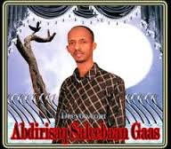 Abdirisaq Gaas songs