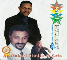 African stars songs