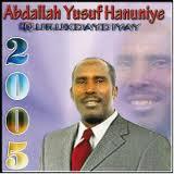 Cabdala Y Hanuuniye