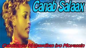 Canab saalax songs