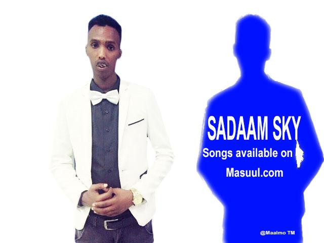 Sadaam sky songs