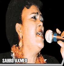 Sahra Ahmed