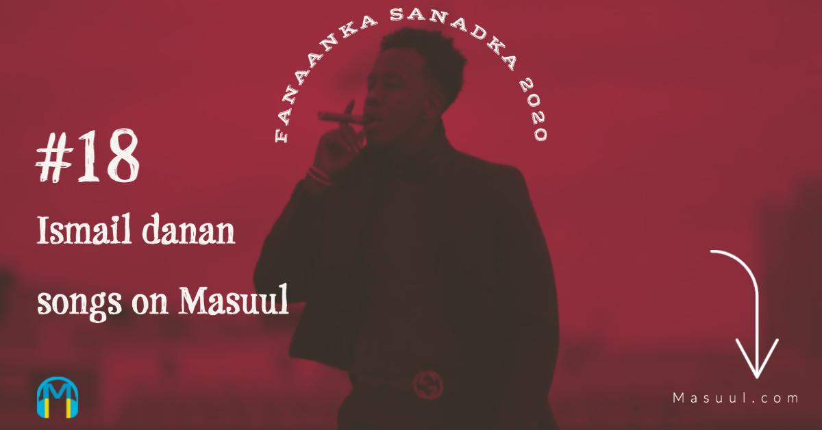 Ismail danan playlist